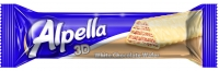 Alpella 3D White Chocolate Wafer 32G