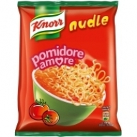 Zupa Knorr Nudle Amore Pomidore 65g