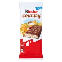 Kinder Country 24g